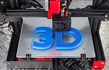 imprimez votre logo 3D